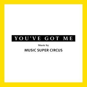 Music Super Circus