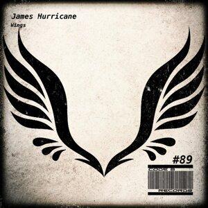 James Hurricane 歌手頭像