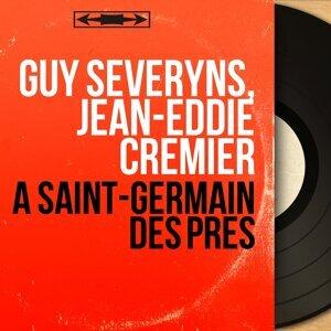 Guy Severyns, Jean-Eddie Cremier 歌手頭像