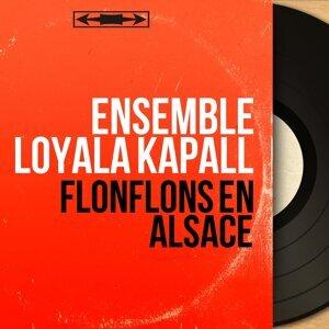 Ensemble Loyala Kapall 歌手頭像