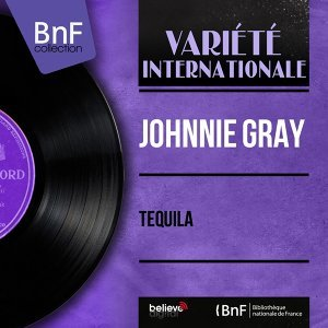 Johnnie Gray 歌手頭像