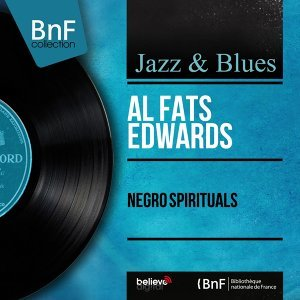 Al Fats Edwards 歌手頭像