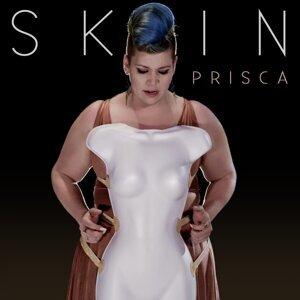 Prisca 歌手頭像
