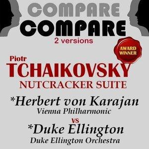 Duke Ellington, Herbert Von Karajan アーティスト写真