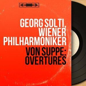 Georg Solti, Wiener Philharmoniker アーティスト写真