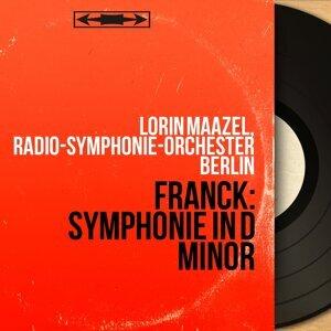 Lorin Maazel, Radio-Symphonie-Orchester Berlin 歌手頭像