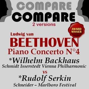 Wilhelm Backhaus, Rudolf Serkin 歌手頭像