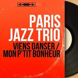 Paris Jazz Trio 歌手頭像
