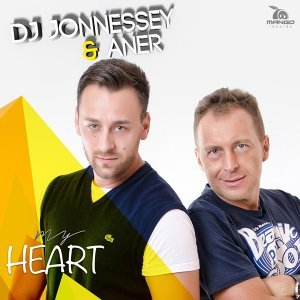 DJ Jonnessey, Aner 歌手頭像