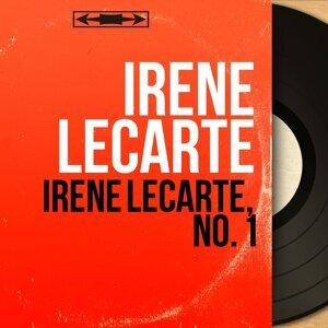 Irène Lecarte アーティスト写真