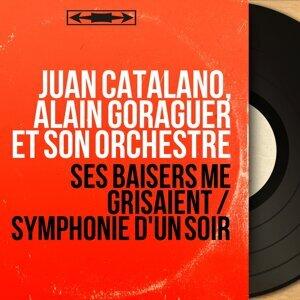 Juan Catalaño, Alain Goraguer et son orchestre 歌手頭像