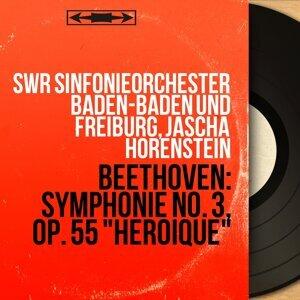 SWR Sinfonieorchester Baden-Baden und Freiburg, Jascha Horenstein アーティスト写真