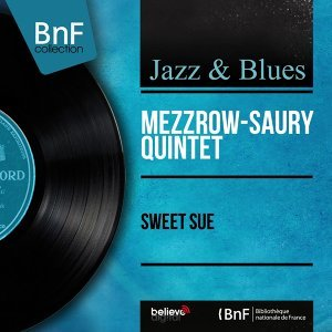 Mezzrow-Saury Quintet アーティスト写真