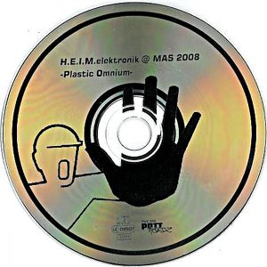 MAS 2008 & heimelektronik 歌手頭像