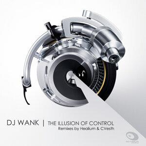 DJ Wank 歌手頭像