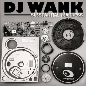 DJ Wank アーティスト写真