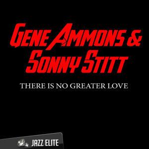 Gene Ammons, Sonny Stitt アーティスト写真