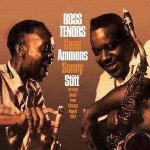 Gene Ammons, Sonny Stitt 歌手頭像