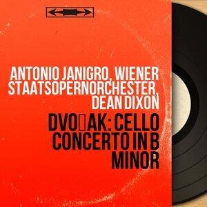 Antonio Janigro, Wiener Staatsopernorchester, Dean Dixon 歌手頭像