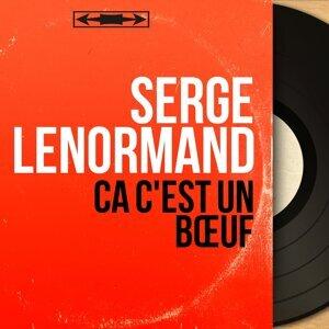 Serge Lenormand 歌手頭像