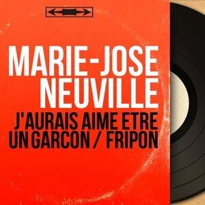 Marie-José Neuville 歌手頭像