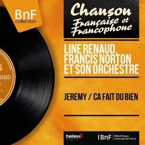 Line Renaud, Francis Norton et son orchestre 歌手頭像
