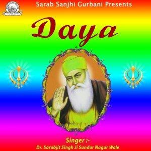 Dr. Sarabjit Singh Ji Sundar Nagar Wale 歌手頭像