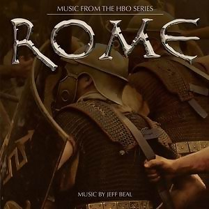 Rome: Music From the HBO Series (羅馬的榮耀HBO影集配樂) 歌手頭像