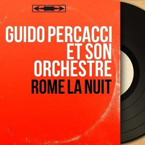Guido Percacci et son orchestre 歌手頭像