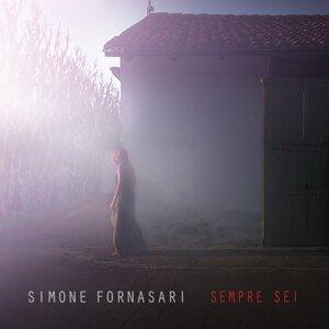 Simone Fornasari 歌手頭像