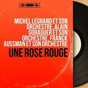 Michel Legrand et son orchestre, Alain Goraguer et son orchestre, Franck Aussman et son orchestre 歌手頭像