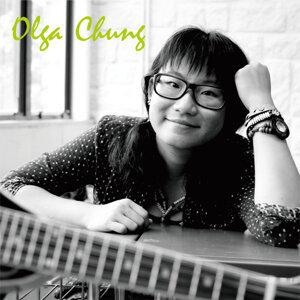 Olga Chung (鍾宛姍) アーティスト写真