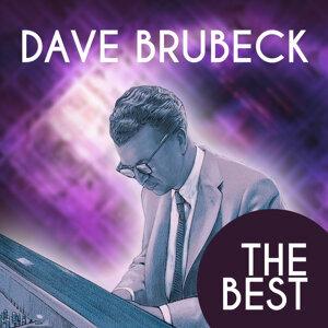 Dave Brubeck Trio アーティスト写真