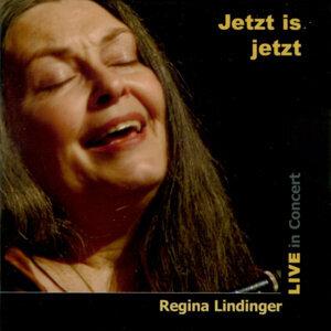 Regina Lindinger 歌手頭像
