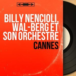 Billy Nencioli, Wal-Berg et son orchestre アーティスト写真