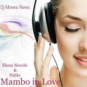 Elena Necchi, Pablo 歌手頭像