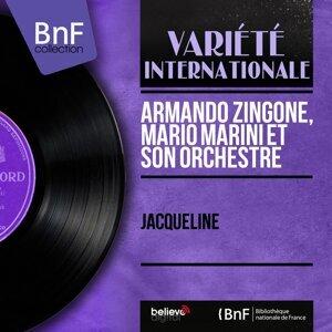 Armando Zingone, Mario Marini et son orchestre アーティスト写真