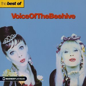 Voice Of The Beehive 歌手頭像
