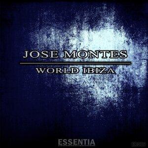 Jose Montes 歌手頭像