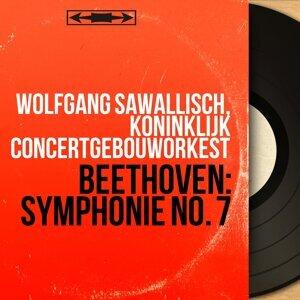 Wolfgang Sawallisch, Koninklijk Concertgebouworkest 歌手頭像