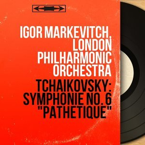 Igor Markevitch, London Philharmonic Orchestra アーティスト写真