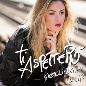Castellina, Pasi 歌手頭像