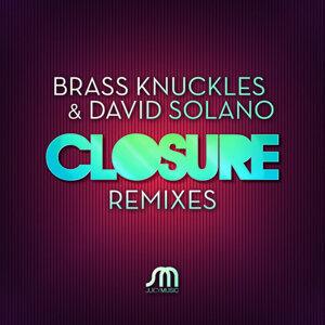 Brass Knuckles & David Solano 歌手頭像