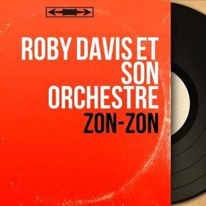 Roby Davis et son orchestre アーティスト写真