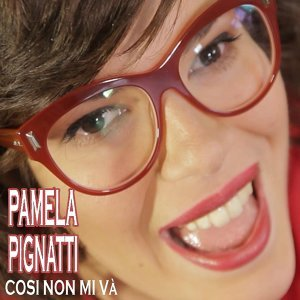 Pamela Pignatti アーティスト写真