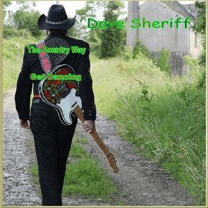 Dave Sheriff 歌手頭像