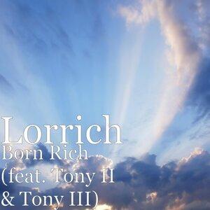 Lorrich 歌手頭像