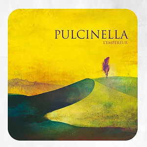 Pulcinella 歌手頭像