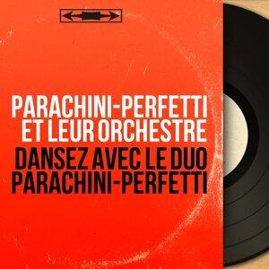 Parachini-Perfetti et leur orchestre 歌手頭像