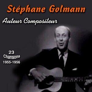 Stéphane Golmann